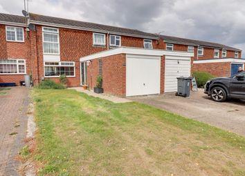 Woolmans Close, Broxbourne EN10. 3 bed terraced house