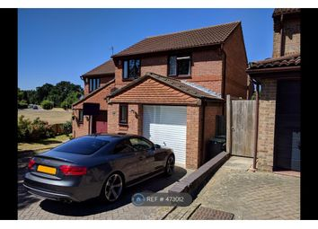 Thumbnail 3 bed semi-detached house to rent in Little Oxley, Leybourne, West Malling
