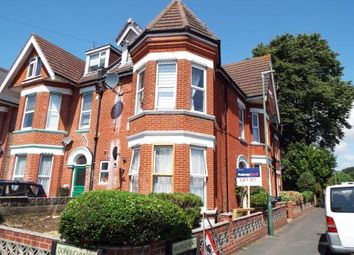 Thumbnail 1 bed flat for sale in 7 Walpole Road, Bournemouth, Dorset