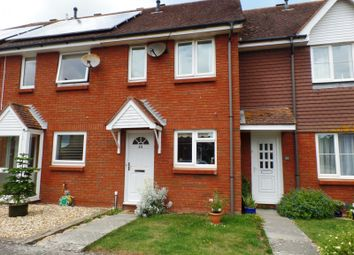 Thumbnail 2 bed property to rent in Bywater Way, Donnington, Chichester