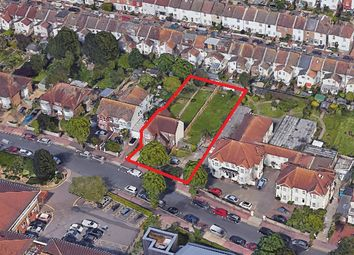 Thumbnail Land for sale in Homefield Road, Worthing