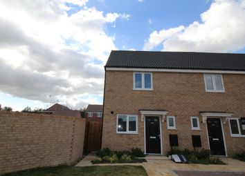 Thumbnail 2 bedroom terraced house for sale in West Hill Road, Retford