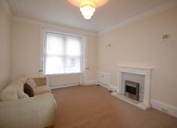 Thumbnail 2 bedroom flat to rent in Sidney Street, Saltcoats, North Ayrshire