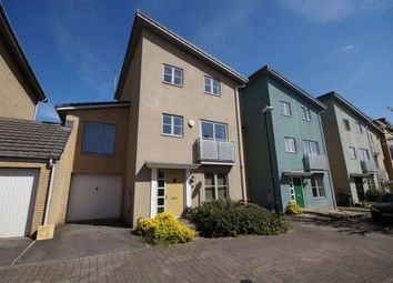 Thumbnail 5 bed property to rent in Pinewood Drive, Cheltenham