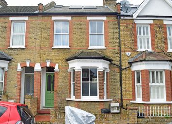Thumbnail 3 bed terraced house for sale in Amyand Park Road, St Margarets, Twickenham