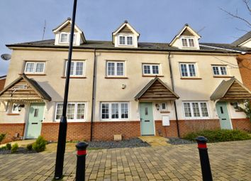 Thumbnail 4 bed town house for sale in Manor Road, Barton Seagrave, Kettering