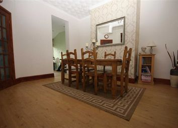 Thumbnail 2 bed terraced house for sale in Havelock Road, Preston