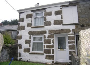 Thumbnail 2 bed semi-detached house for sale in Carn Brea Lane, Pool, Redruth