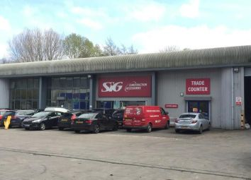 Thumbnail Industrial to let in The Parkway Centre, Longbridge Road, Trafford Park, Manchester