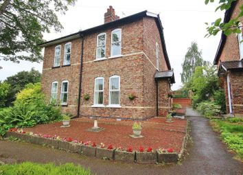 Thumbnail 2 bed semi-detached house for sale in Haleys Terrace, York