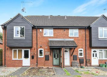 Thumbnail 2 bedroom maisonette for sale in Boscawen Way, Thatcham