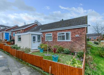 3 bed detached bungalow for sale in Bromfield Road, Southcrest, Redditch B97