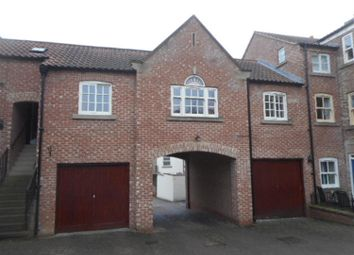 Thumbnail 2 bed flat to rent in Florentines Court, Ripon