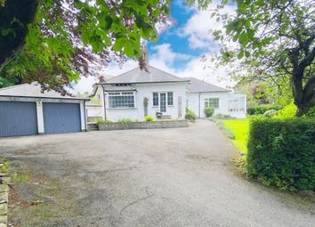 Thumbnail 3 bed bungalow for sale in Lightwood Road, Buxton, Derbyshire