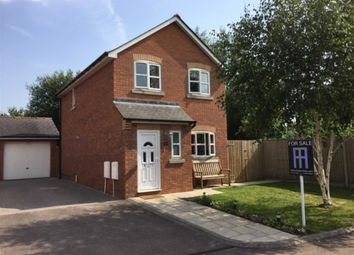 Thumbnail 3 bedroom detached house for sale in Owens Lane, Ross On Wye, Herefordshire