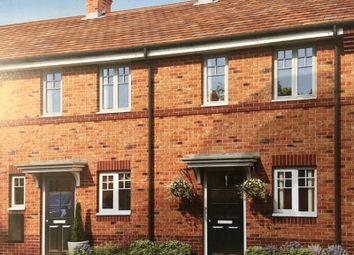 Thumbnail 2 bed terraced house for sale in Dark Lane, Broseley