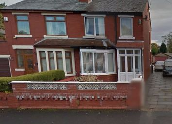 Thumbnail 3 bed terraced house for sale in Cairnsmore Avenue, Preston