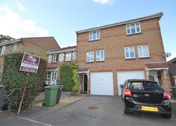3 bed town house for sale in Lovage Road, Whiteley, Fareham PO15