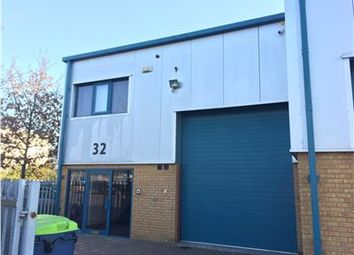 Thumbnail Office to let in Thomas Way, Lakesview International Business Park, Hersden, Canterbury