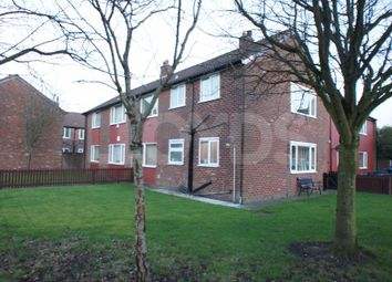 Thumbnail 1 bed flat to rent in Swan Avenue, Derbyshire Hill, St. Helens