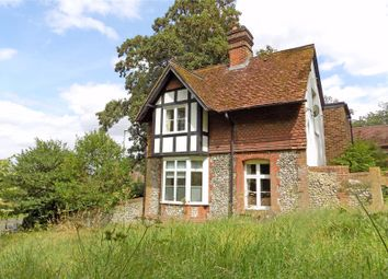 Thumbnail 2 bed detached house for sale in Alresford Road, Winchester, Hampshire