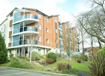 Thumbnail 1 bed flat for sale in Pantygwydr Court, 50 Sketty Road, Uplands