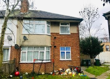 Thumbnail 2 bed flat for sale in Methuen Close, Edgware