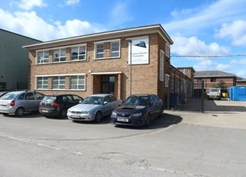 Thumbnail Commercial property for sale in 1-3 Trafford Road, Reading, Berkshire