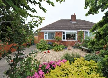 Thumbnail 2 bed bungalow for sale in Ellesmere Rise, Grimsby