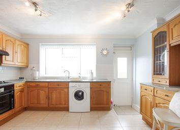 Thumbnail 3 bedroom semi-detached house for sale in Heol Trefor, Penlan, Swansea