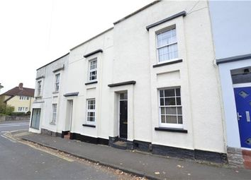 Thumbnail 2 bed terraced house for sale in Eastfield Terrace, Bristol