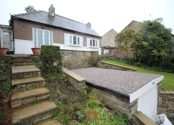 Thumbnail 3 bed detached house for sale in Forest Road, Almondbury, Huddersfield, West Yorkshire
