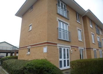 Thumbnail 1 bedroom flat for sale in Hawkeswood Road, Southampton