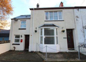 Thumbnail 3 bed semi-detached house for sale in Foelallt Terrace, Llanddewi Brefi, Tregaron