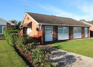 Thumbnail 2 bed bungalow for sale in Atterby Drive, Rossington, Doncaster