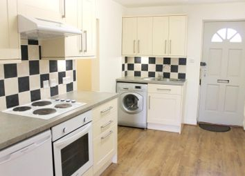 Thumbnail 1 bedroom flat to rent in Crawley Road, Horsham