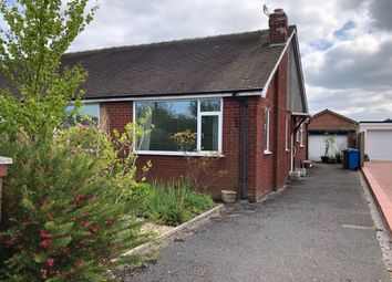 2 bed bungalow for sale in Dorchester Road, Garstang, Preston PR3