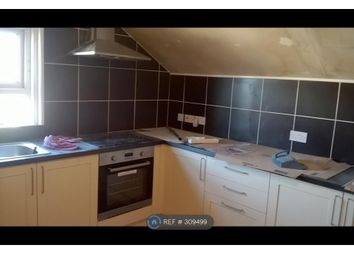 Thumbnail 3 bedroom flat to rent in Mundesley, Norwich