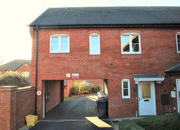 Thumbnail 1 bed property for sale in Hillside Close, Stratford-Upon-Avon