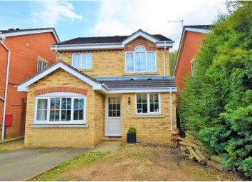Thumbnail 3 bed detached house for sale in Primrose Walk, Woodford Halse
