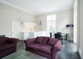 Thumbnail 1 bed flat to rent in Durham Terrace, London
