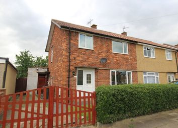 Thumbnail 3 bed semi-detached house for sale in Lanethorpe Crescent, Darlington
