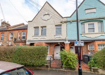 Thumbnail 2 bed flat for sale in Carr Road, London