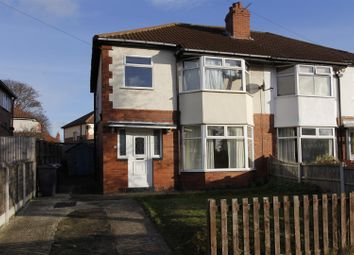 Thumbnail 3 bed property to rent in Stainburn Crescent, Leeds