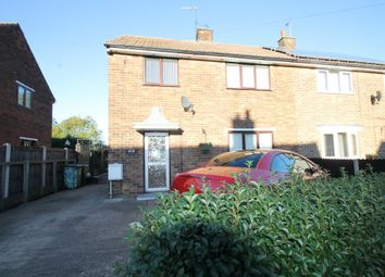Thumbnail 3 bed semi-detached house to rent in Woodside Road, Doncaster