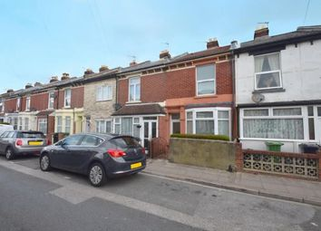 Thumbnail 3 bed terraced house for sale in Walden Road, Portsmouth