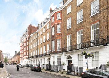 Thumbnail  Studio to rent in Bryanston Square, London