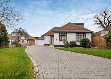Thumbnail 4 bed detached bungalow for sale in The Glade, Croydon