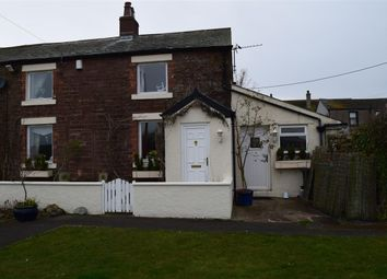 Thumbnail 2 bed cottage for sale in Lime Kiln View, Oughterside, Wigton