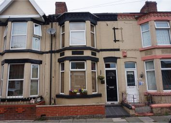 Thumbnail 3 bedroom terraced house for sale in Lander Road, Liverpool